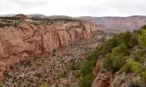 Betatakin Canyon and Tsegi Canyon Navajo National Monument Shonto Arizona 370