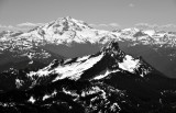 White Chuck Mountain and Glacier Peak Washington 115