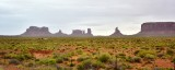 Monument Valley from Highway 163  Navajo Nation Utah 037