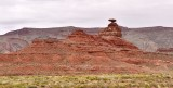 Mexican Hat Rock in Mexican Hat Utah 119