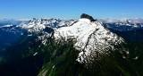 Sloan Peak, Monte Cristo Peak, Columbia Peak, Kyes Peak, Mt Rainier Washington 343