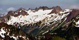 Mount Buckindy and North Cascades Mountain 083