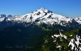 Glacier Peak Ptarmigan Glacier Kennedy Peak Vista Glacier Ermine Glacier 270