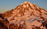 Golden Hour on Mount Rainier National Park Washington 064