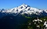 Glacier Peak Ptarmigan Glacier Kennedy Peak Vista Glacier Ermine Glacier 268