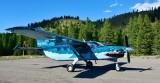 Quest Kodiak at Benchmark Airport Montana 248