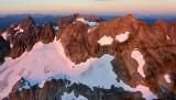 Wilmans Peak Columbia Peak Monte Cristo Peak Kyes Peak Washington 234