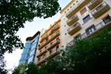 Building Styles in Barcelona Spain 064
