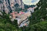 Abbey of Montserrat Montserrat Spain 457