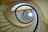 Staircase in Hotel Astoria Barcelona 024