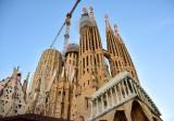 La Sagrada Famalia Barcelona 146a