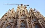 La Sagrada Familia Barcelona 162