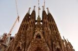 La Sagrada Familia Barcelona 230a