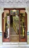 Grand Entrance Barcelona Spain 019