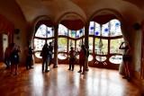 Casa Batllo Barcelona Spain 079a