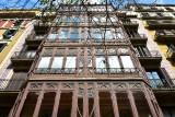 Architecture in Barcelona 341