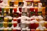 Fruit Drinks at La Boqueria Barcelona 447