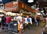 Pinotxo Bar in La Bqueria Barcelona Spain 440a