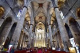 Cathedral del Mar in Barcelona 315
