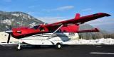 Kodiak Quest N500QK SN138 at Sandpoint Airport Idaho 013