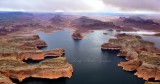Last Chance Bay Gooseneck Point Grand Bench Rainbow Plateau Navajo Indian Nation Utah 188