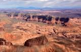 Navajo Valley and Bench Fiftymile Cliff Navajo Indian Nation Utah 234
