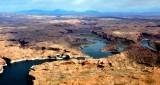 Lake Powell Colorado River Wilson Mesa Navajo Indian Nation Utah 247