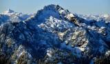 Mount Jupiter Olympic Mountain Washington 117