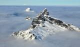Sloan Peak Mt Pugh White Chuck Mountain Mt Baker Cascade Ranges 279