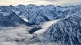 North Cascade Mountains Washington State 508