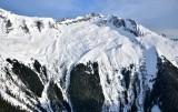 Boston Peak, Quien Sabe Glacier, Boston Basin and Creeks, North Cascade National Park, Washington 605