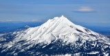 Mount Jefferson Oregon Cascade Mountains 380