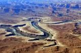 Canyonlands National Park White Rim Colorado River Utah 565