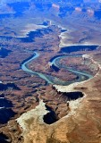 Turks Head Stillwater Canyon Tuxedo Bottom Green River Deadhorse Canyon Utah 579