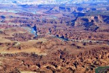 Colorado River, White Rim, Hatch Point, Dead Horse Point State Park and Canyonlands National Park, Utah 604