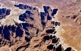 Monument Basin White Rim Canyonlands National Park Utah 619