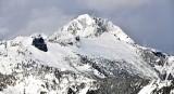 Whitehorse Mountain in Cascade Mountains Range Washington 175