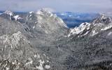 Jumbo Mountain Clear Creek Iron Mountain Granite Pass Washington 188