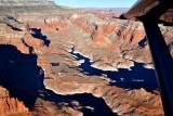 Dangling Rope Marina, Dangling Rope Canyon, Teddys Horse Pasture, Lake Powell, Glen Canyon Nat'l Rec Area, Utah 1335
