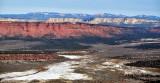 White Sage Wash, Shinarump Cliffs, Highway 89, Vermillion Cliffs, White Cliffs, Pink Cliffs, Kanab, Utah 324