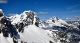 Three Fingers Mt Bullon Whitehorse Mountain Washington 046