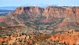 Maxwell Canyon, Water Canyon, Canaan Mountain, Vermillion Cliffs, Colorado City 454