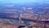 Moab, Colorado River, Poison Spider Mesa, Pritchen Canyon, Jackson Hole, Amasa Back, Dead Horse Point State Park, Canyonland Nat