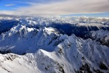 The Picket Range in the North Cascades National Park Washington 440