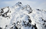 Mount Chaval North Cascade Mountain Washington 096