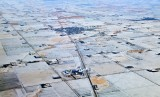 Lennox and highway 44 South Dakota 075