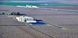 Strain Farm airport Arbuckle California 165