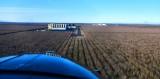 Strain Farm airport Arbuckle California 172