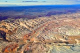 San Rafael Reef Muddy Creek Keesle Country Utah 1099