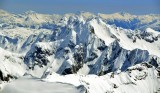 Picket Range North Cascades National Park Washington State 275a